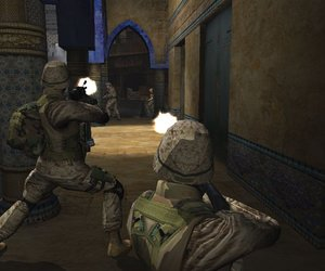 Close Combat: First to Fight Screenshots