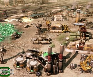 Command & Conquer 3: Tiberium Wars Files