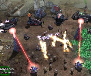Command & Conquer 3: Tiberium Wars Screenshots