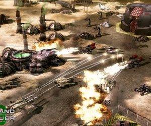 Command & Conquer 3: Tiberium Wars Chat