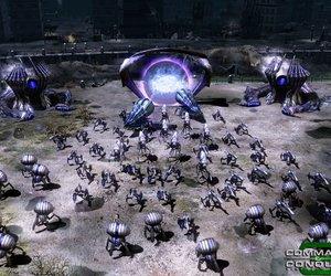 Command & Conquer 3: Tiberium Wars Files