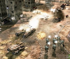 Command & Conquer 3: Tiberium Wars Videos