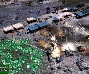 Command & Conquer 3: Tiberium Wars Videos