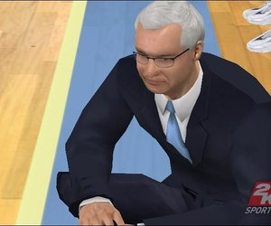 College Hoops 2K6 Chat