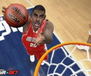 College Hoops 2K7 Chat