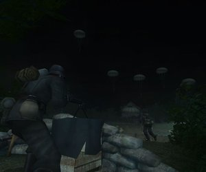 Commandos: Strike Force Screenshots