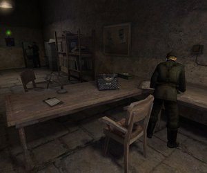 Commandos: Strike Force Files