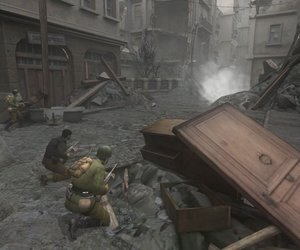 Commandos: Strike Force Videos