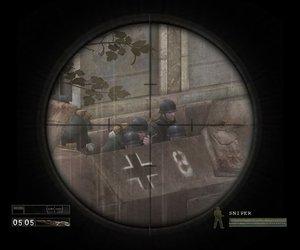 Commandos: Strike Force Chat