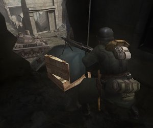 Commandos: Strike Force Screenshots