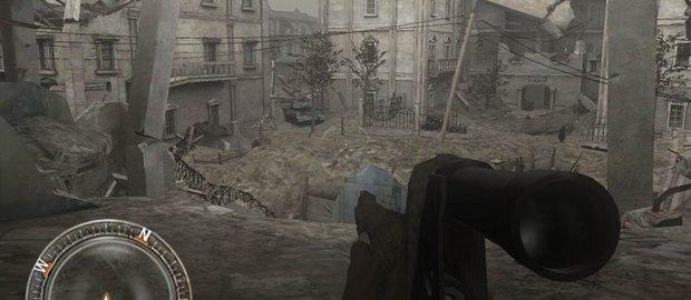Commandos: Strike Force News