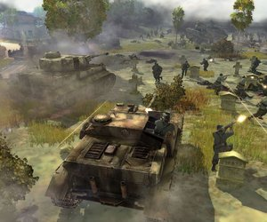 Company of Heroes Files