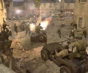 Company of Heroes Screenshots
