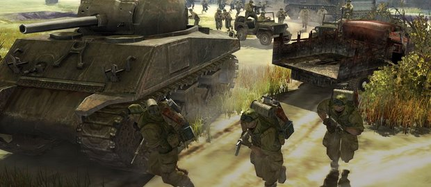 Company of Heroes News