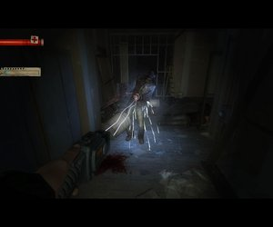 Condemned: Criminal Origins Chat