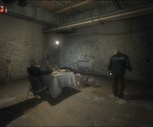 Condemned: Criminal Origins Files