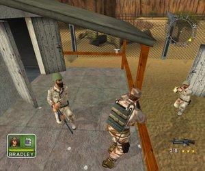 Conflict: Desert Storm Chat
