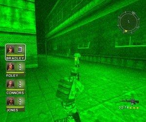 Conflict: Desert Storm Screenshots