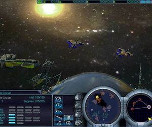 Conquest: Frontier Wars Screenshots