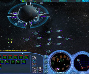 Conquest: Frontier Wars Screenshots