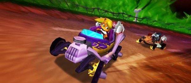 Crash Tag Team Racing News