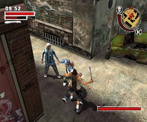Crime Life: Gang Wars Chat