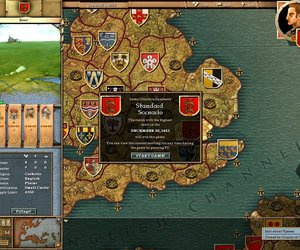 Crusader Kings Screenshots