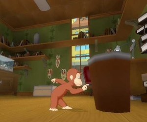 Curious George Screenshots