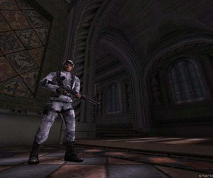 Counter-Strike: Condition Zero Screenshots