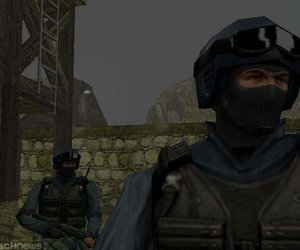 Counter-Strike: Condition Zero Files