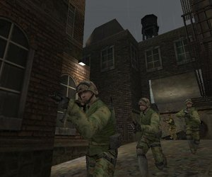 Counter-Strike: Condition Zero Chat