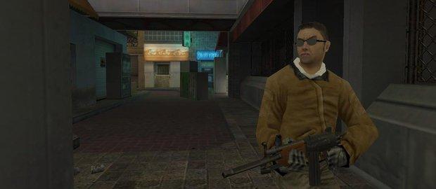 Counter-Strike: Condition Zero News