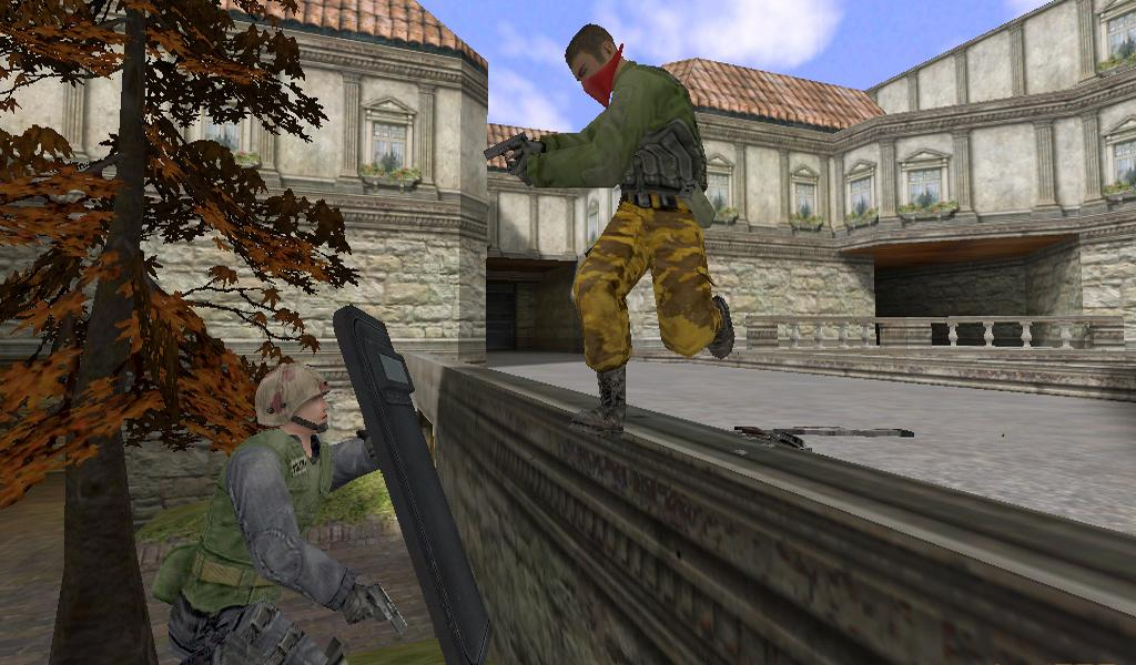 how to open console in counter strike condition zero