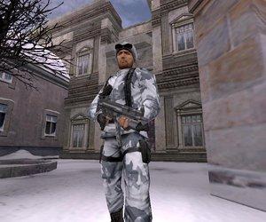 Counter-Strike: Condition Zero Chat