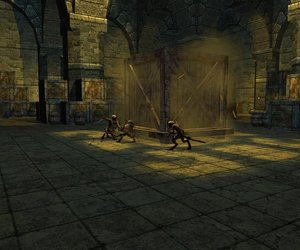 Dungeons & Dragons Online: Stormreach Files