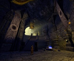 Dungeons & Dragons Online: Stormreach Chat