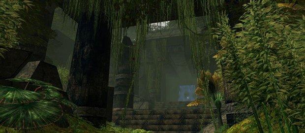 Dungeons & Dragons Online: Stormreach News
