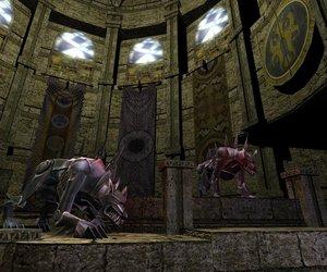 Dungeons & Dragons Online: Stormreach Screenshots