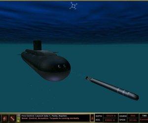 Dangerous Waters Chat