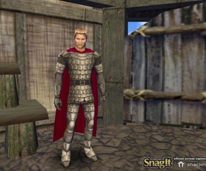 Dark Age of Camelot Screenshots
