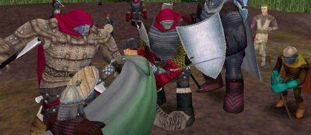 Dark Age of Camelot News
