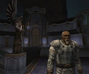 Dark Age of Camelot: Catacombs Files