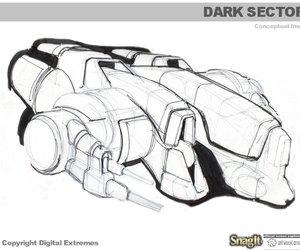 Dark Sector Files