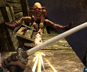 Dark Messiah of Might and Magic Videos