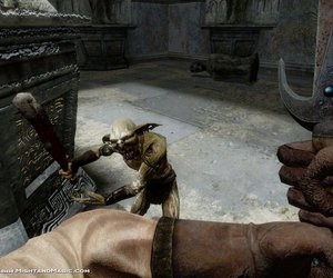 Dark Messiah of Might and Magic Screenshots