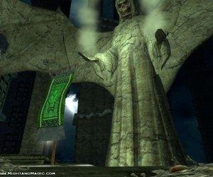 Dark Messiah of Might and Magic Chat