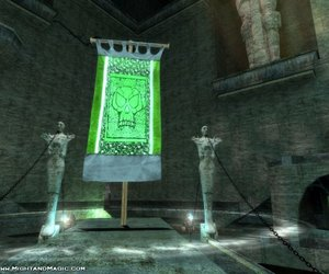 Dark Messiah of Might and Magic Screenshots