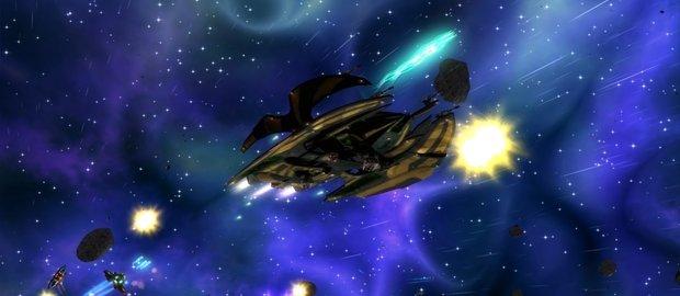 DarkStar One News