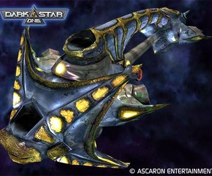 DarkStar One Screenshots