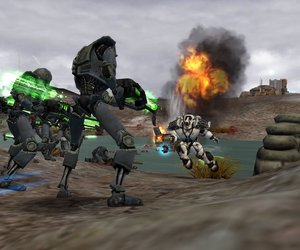 Warhammer 40,000: Dawn of War Dark Crusade Chat